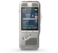 Philips Digital DPM8200 Pocket Memo Voice Recorder