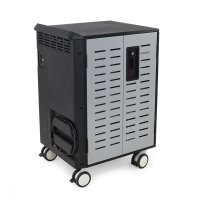Ergotron Zip40 Charging & Management Cart