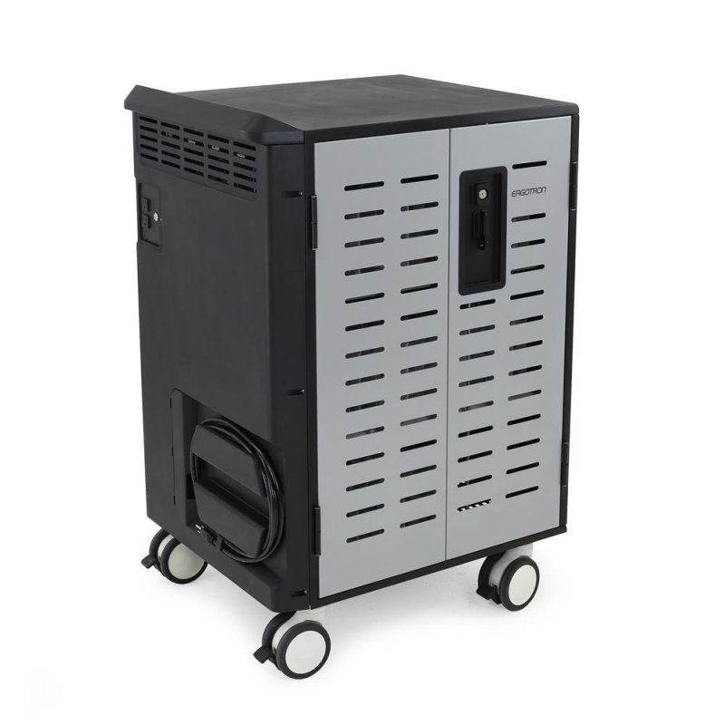Ergotron Zip40 Charging & Management Cart