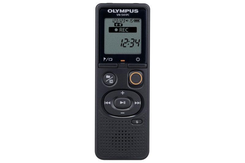 Olympus 4GB Digital Voice Recorder