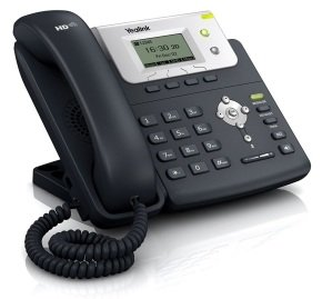Yealink T21PN Entry Level IP Phone with PoE