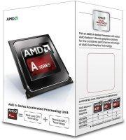 EXDISPLAYAMD A4 4020 3.2Ghz Socket FM2 1MB L2 Cache Retail Boxed Processor