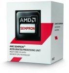 EXDISPLAY *AMD Sempron 2650 Socket AM1 1MB Retail Boxed Processor