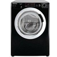 Candy GVS148DC3B Freestanding 8kg Washing Machine Black