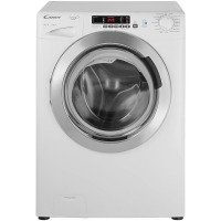 Candy GVS149DC3 Freestanding 9kg Washing Machine White