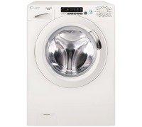 Candy  GVS169D3 Freestanding 9kg Washing Machine White