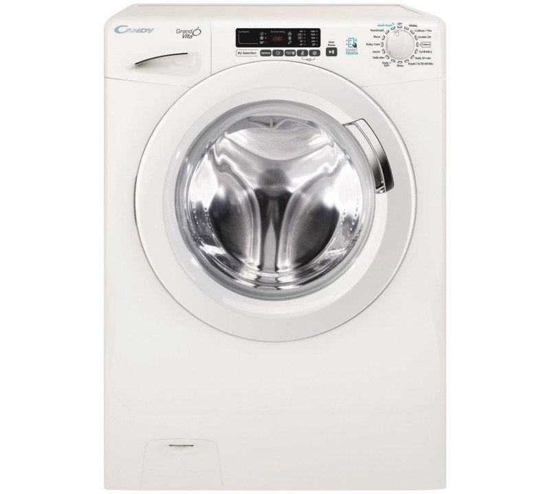 Candy  GVS169D3 Freestanding 9kg Washing...