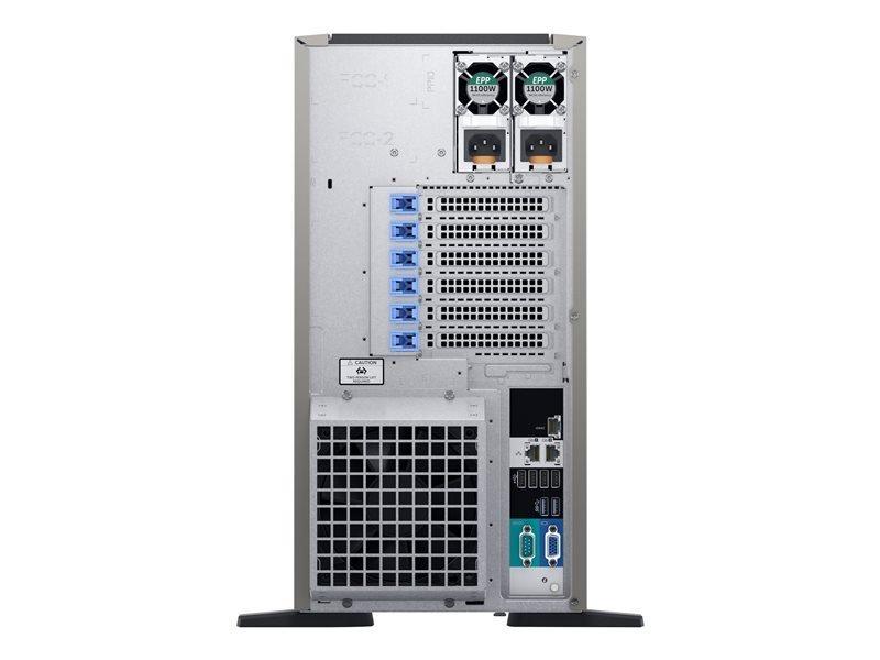 Dell EMC PowerEdge T440 Xeon Silver 4110 2 1GHz 8GB RAM 1TB