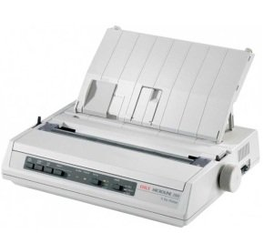 Oki ML280eco 9 Pin Dot Matrix Printer