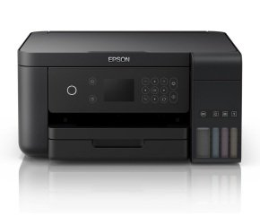Epson EcoTank ET-3700 Multifunction Colour Printer
