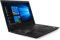 "Lenovo ThinkPad E480 20KN Intel Core i7, 14"", 8GB RAM, 256GB SSD, Windows 10, Notebook - Black"