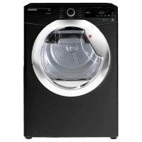 Hoover DXC9TCEB Freestanding 9kg Condenser Tumble Dryer