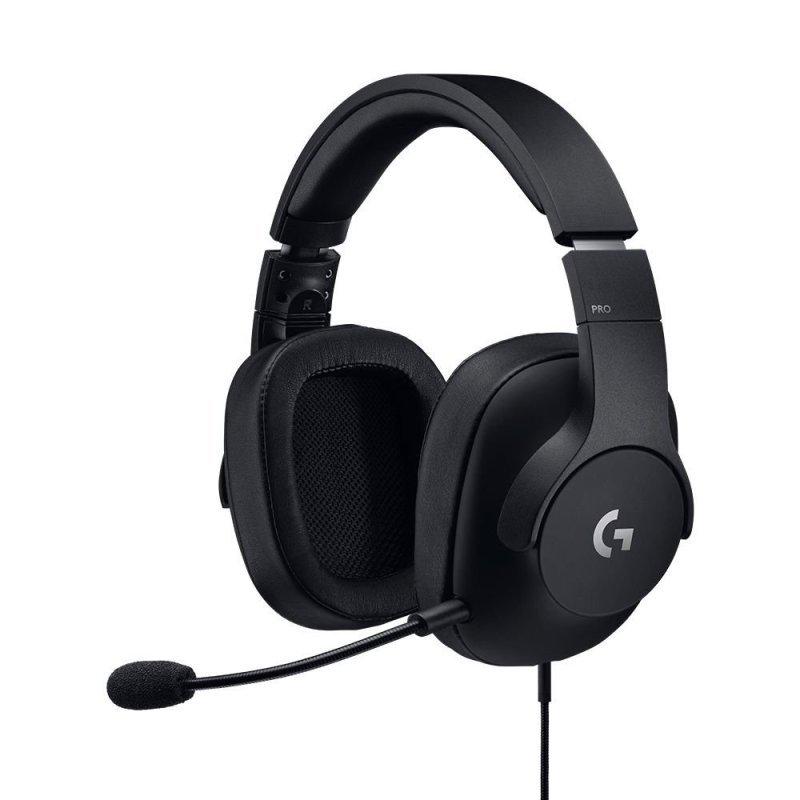 Image of Logitech G Pro Gaming Headset