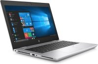 "HP ProBook 640 G4 Intel Core i5, 14"", 4GB RAM, 500GB HDD, Windows 10, Notebook - Silver"