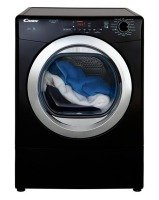 Candy GVS C10DCGB Freestanding Condenser Tumble Dryer