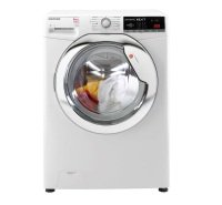 Hoover WDXOA485C Freestanding 8+5kg Washer Dryer White
