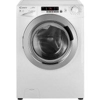Candy GVSW485DC Freestanding 8+5kg Washer Dryer White