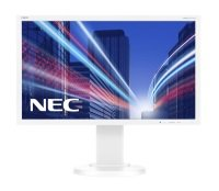 "NEC MultiSync E224Wi 21.5"" Full HD IPS Monitor"