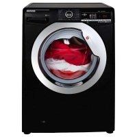 Hoover DXOA 49C3B  Freestanding 9kg Washing Machine Black