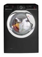 Hoover DXOA 610HCB  Freestanding 10kg Washing Machine Black