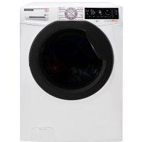Hoover DWFT412AH3  Freestanding 10kg Washing Machine White