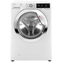 Hoover DXP 412AIW3  Freestanding 12kg Washing Machine White