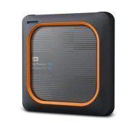 WD My Passport Wireless 1TB SSD