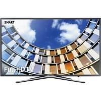 Samsung 55 Smart Full Hd Flat  Tv Quad Core