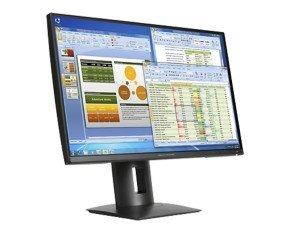 "HP Z27n 27"" Narrow Bezel IPS Display"