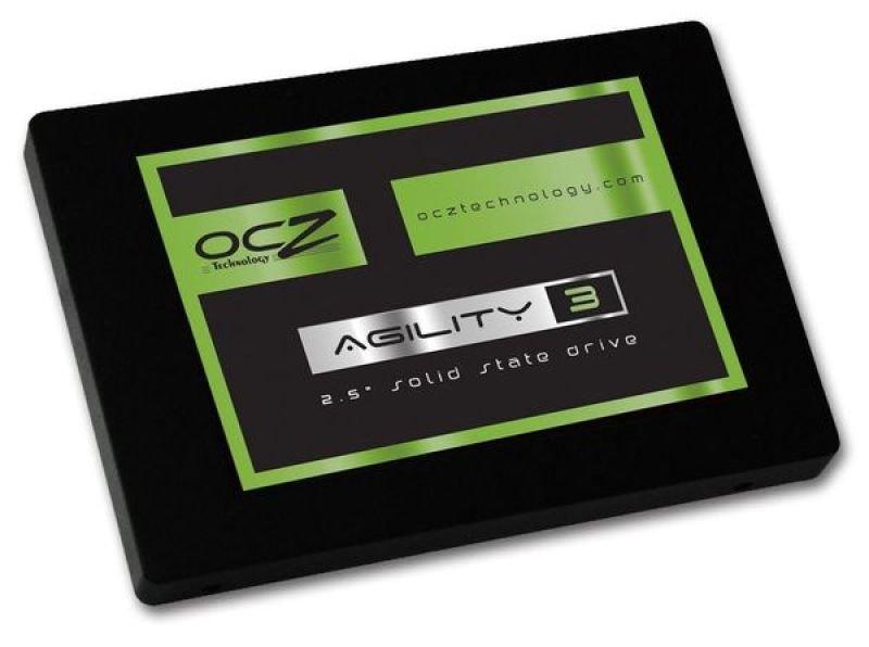 OCZ 120GB Agility 3 SSD