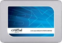 Crucial BX300 120 GB Internal SSD