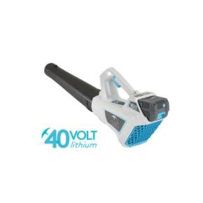 Swift 40V Axial Leaf Blower Excludes Battery & Charger EB430D