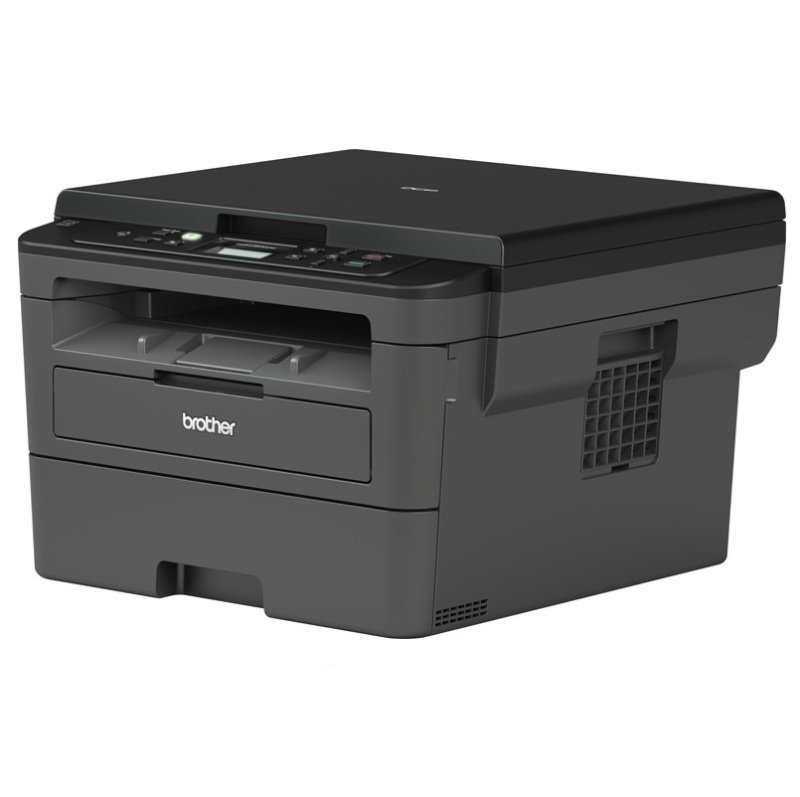 Image of Brother DCP-L2530DW Wireless Multifunction Mono Laser Printer