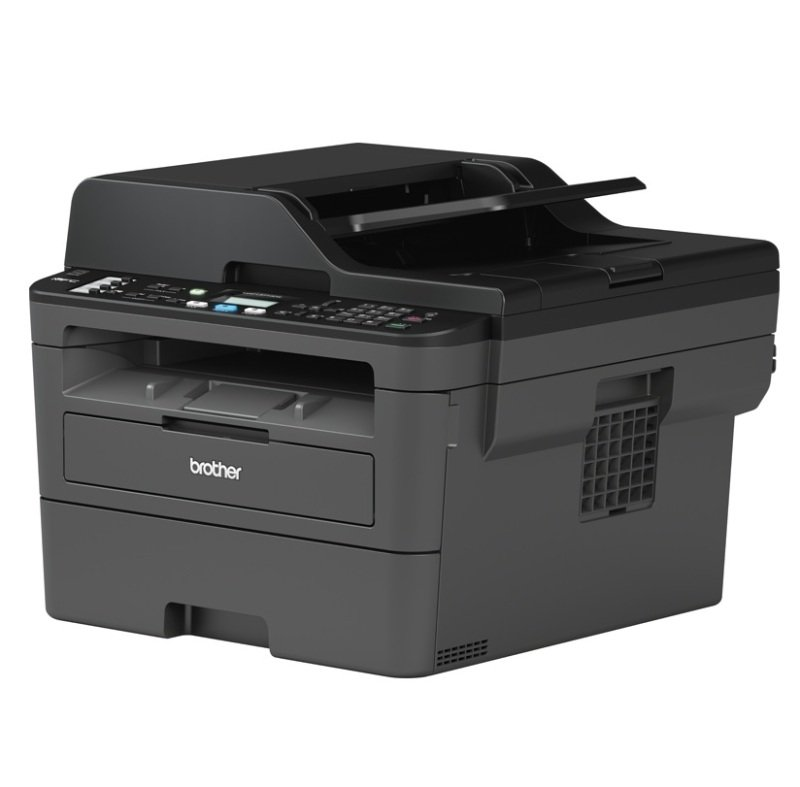 Brother MFC-L2710DW Wireless 4-in-1 Mono Laser Printer
