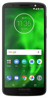 """Motorola Moto G6 Indigo 5.7"""" HD 32GB 4G Unlocked - SIM Free"""