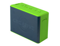Creative Muvo 2C Bluetooth Wireless Speaker (Green)