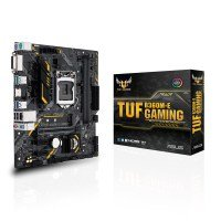 Asus TUF B360M-E GAMING Socket LGA 1151 DDR4 mATX Motherboard