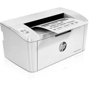 HP M15a A4 Mono Laser Printer