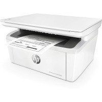 HP M28a Multi-Function Mono Laser Printer