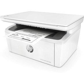 HP M28a Multi-Function Mono Laser Printer