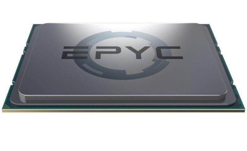 AMD PS7281BEAFWOF EPYC WOF 7281 2P/1P 2.10 GHz Processor