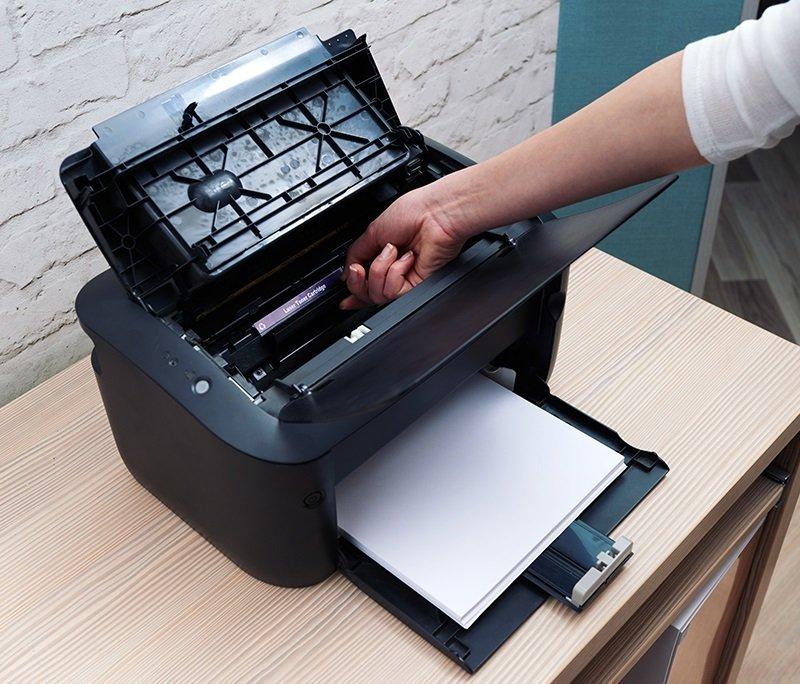 Print Installation Service