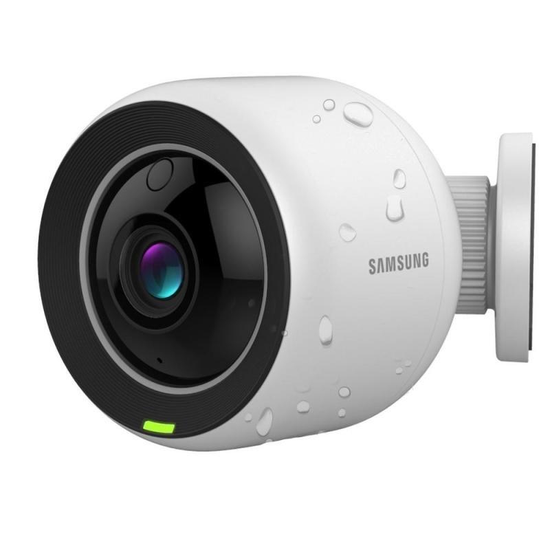 Samsung Smart Home Poe Outdoor Cam