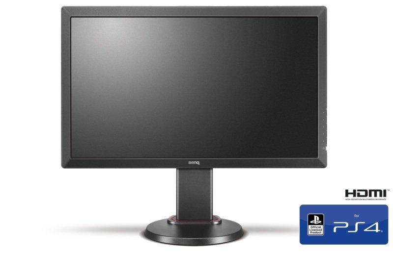 ZOWIE RL2455T 24in Full HD Black computer monitor