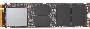 Intel 760p 256GB M.2 PCIe NVMe SSD