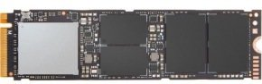 Intel 760p 512GB M.2 PCIe NVMe SSD