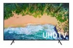 "Samsung 75"" NU7100 Ultra HD HDR Smart 4K TV"