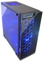 EXDISPLAY Punch Ryzen 3 Vega 8 Gaming PC AMD Ryzen 3 2200G 3.5Ghz 8GB DDR4 1TB HDD 120GB SSD No-DVD AMD Radeon RX Vega  WIFI Ubuntu