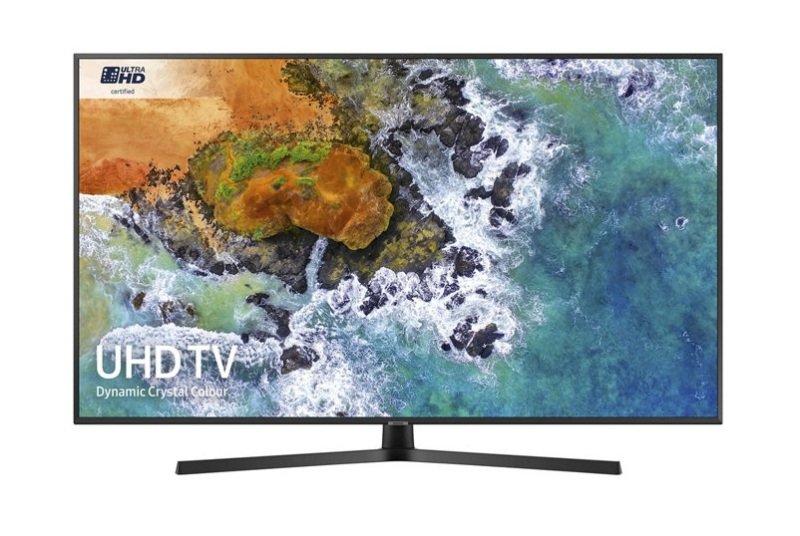 """Samsung 55"""" UE55NU7400 Dynamic Smart 4K TV"""