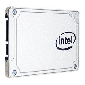 """Intel 545s 256GB 2.5"""" SATA3 Internal SSD"""